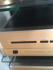 Accuphase C 222