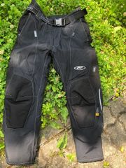 Damen-Motorrad-Textilhose