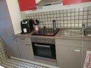 Küchenzeile mit E-Geräte 2 Jahre