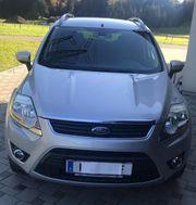 Verkaufe Ford Kuga 2 0