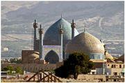 Kulturreise Iran (15