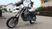 KTM 640 LC