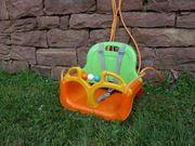 Kinderschaukel Babyschaukel Schaukel 3 in