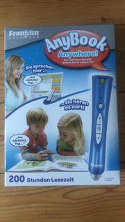 Anybook Stift