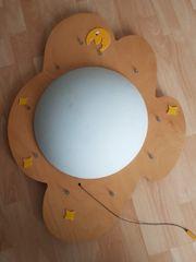 Lampe - Kinderzimmer - Sternenhimmel