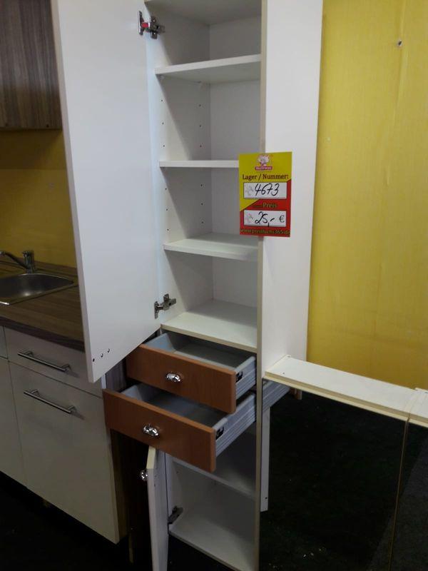 Badschrank Schrank Badezimmer Wohnung 4673