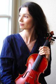 Geige Unterricht !