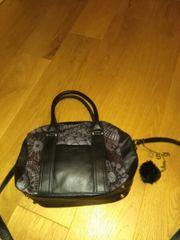 Desigual Tasche schwarz