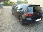 Golf 7 GTD -