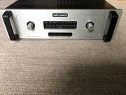 Vakuum-Röhren-Stereo-Vorverstärker von Audio Research LS17