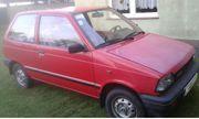 Kleinwagen Suzuki Alto