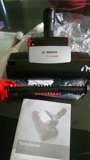 Bosch Turbobürste Pro Animal für
