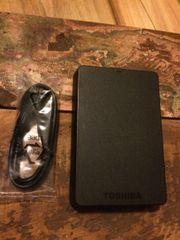 Externe Festplatte Toshiba