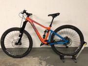 BMC 29er Trailfox 03 X1