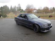 BMW e36 318i Cabrio