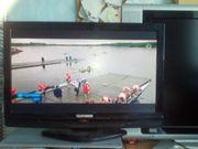 LCD Flschbildschirm Telefunken