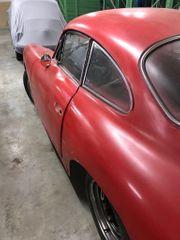 Auto Porsche 356