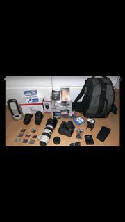Canon EOS 7d Megaequipment 3
