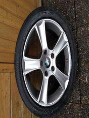 ALUFELGEN BMW ORGINAL 225 45