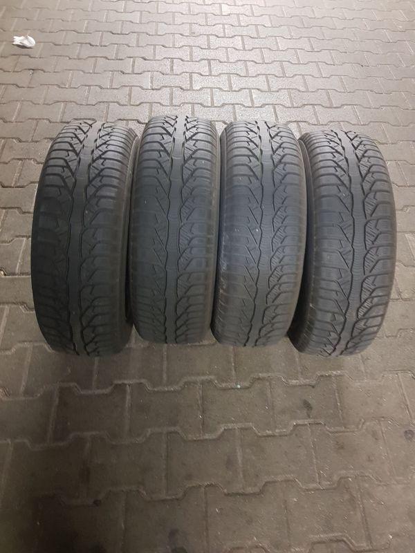 8ecd7be94 Fast neuer Winterreifen-Satz auf fast neue Stahlfelgen für Mazda 3 (nur  heute für 100