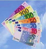 8 000 Euro als Darlehn