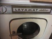 Lavamat Deluxe Waschmaschine 1950