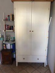 Kleiderschrank ikea hemnes  Ikea Hemnes Kleiderschrank - Haushalt & Möbel - gebraucht und neu ...