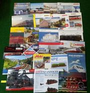 Modellbahn-Kataloge Art 2-22