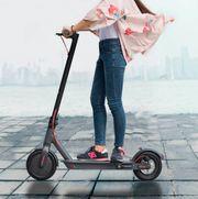 GRATISVERSAND E-Scooter 300W 8 Ah