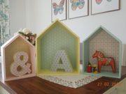 Wanddekoration für Kinderzimmer