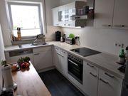 Küche - Einbauküche weiss