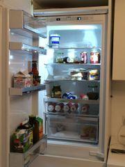 Kühlschrank- Einbaukühlschrank Bosch