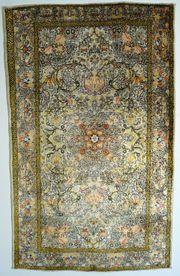 Orientteppich Seide (T037)