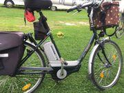 Jamaha E-bike