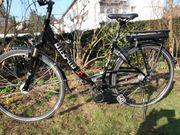 E Bike, Bosch