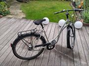 Damen Fahrrad Utopia Sprint 54cm