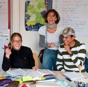Individueller Deutschunterricht / In