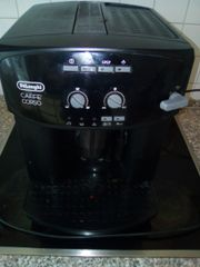 Kaffeevollautomat DeLonghi Caffé