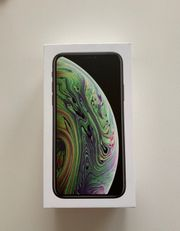 IPhone XS Space Grey 256
