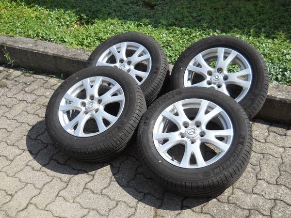 fe86d6da1 Mazda MX 6 Winterreifen - gebraucht kaufen bei dhd24.com