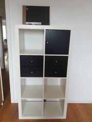 kallax in stuttgart haushalt m bel gebraucht und neu kaufen. Black Bedroom Furniture Sets. Home Design Ideas