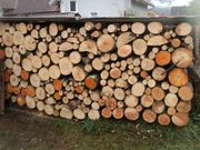 Brennholz - Sonderpreis - hart und weich