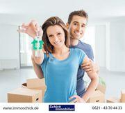 Eigentumswohnung gesucht