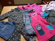 Kleinkinderkleidung Gr. 80