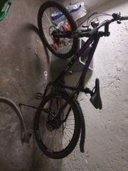 Mountainbike/Fahrrad Verhandlungsbasis
