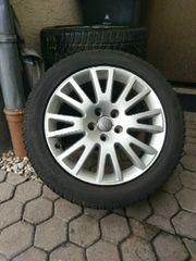 Audi A6 Winterreifen