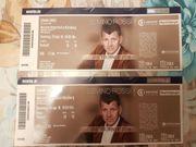 Eintrittskarten Semino Rossi