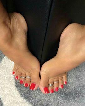 füße verwöhnen piercing aurich