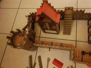 Ritterburg 3666 Playmobil
