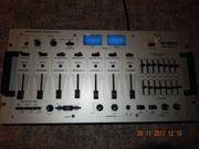 Neuwertiges Stereo-Mischpult zu verkaufen